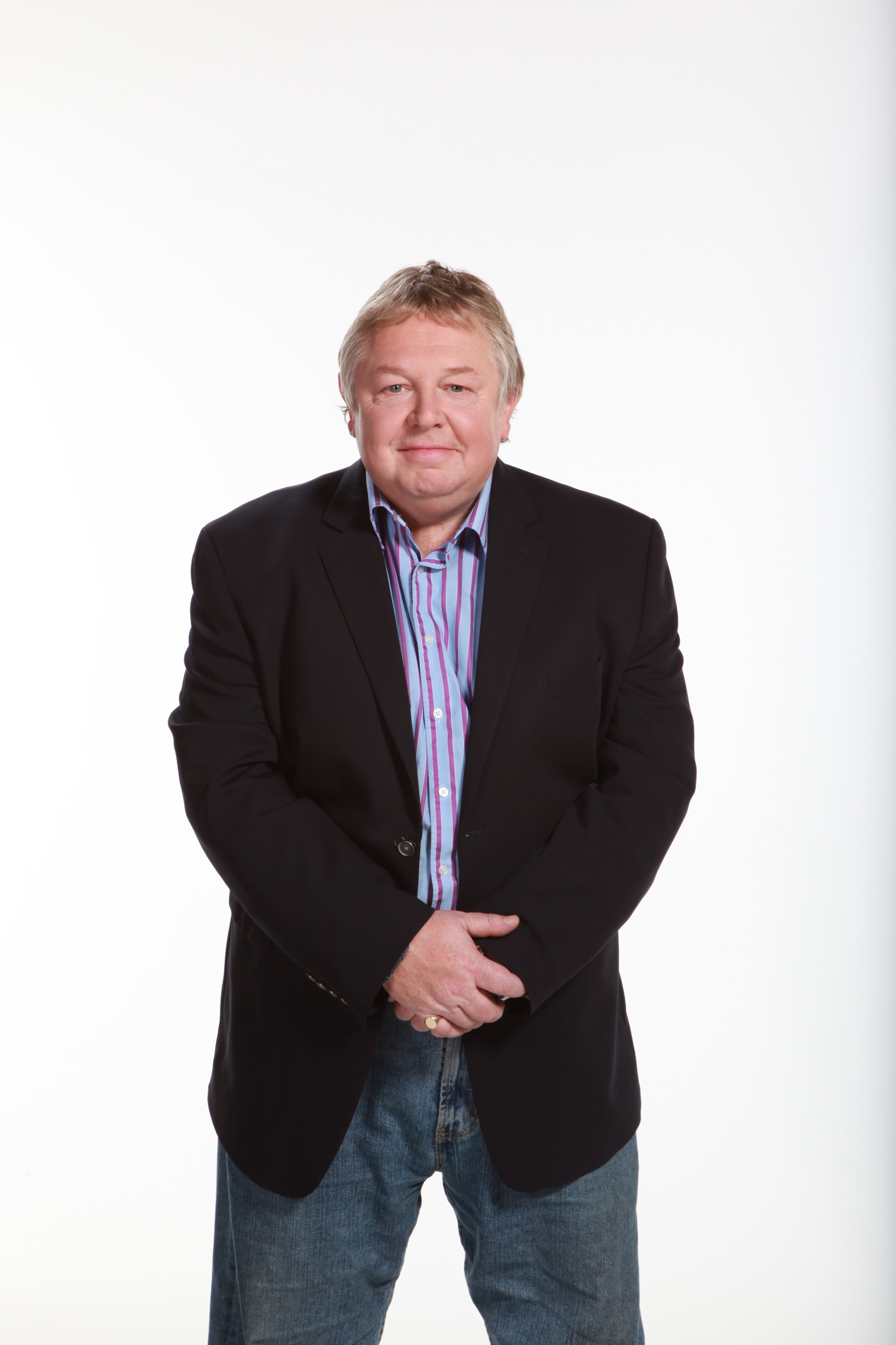 Mr Nick Ferrari